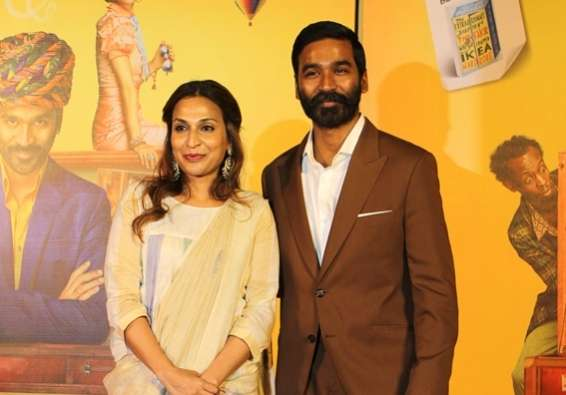 Aishwaryaa R  Dhanush invests in wellness startup - Bollywoodcountry