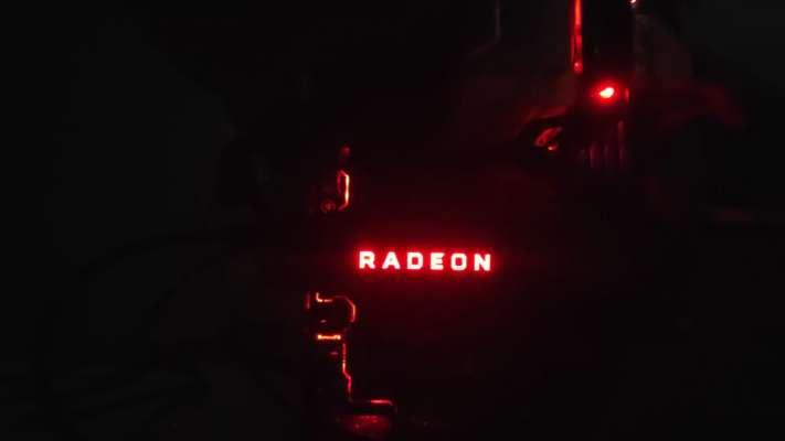 AMD Navi 14 (Radeon RX 5600) and Navi 12 (RX 5800) Driver