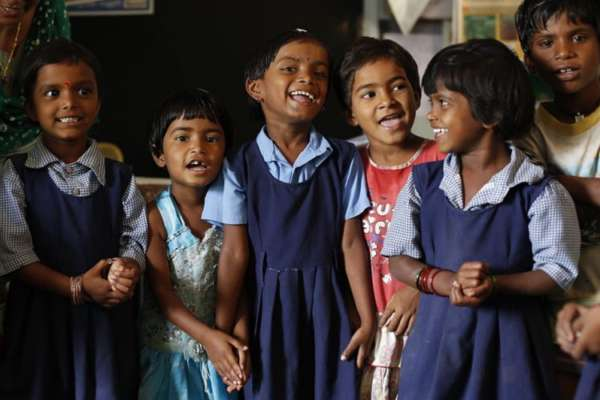 Child Well-Being Index: Kerala Best State For Children