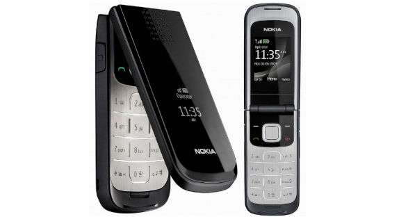 Nokia 2720 feature phone may get a 4G version on September