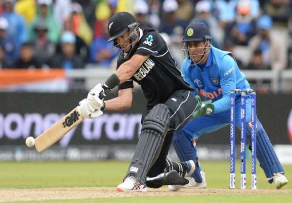 India-New Zealand most watched match of ICC World Cup 2019: UC