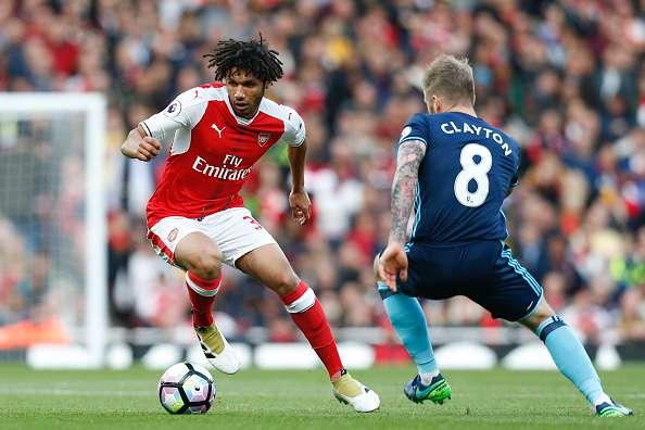 Arsenal Set To Offload This Star Midfielder To Turkey: A