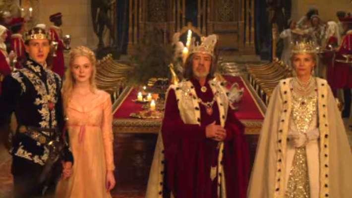 Walt Disney Drops The New Poster Of Maleficent Mistress Of