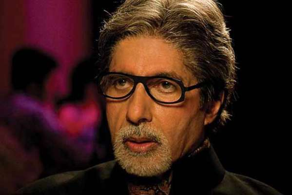Big B to unveil first look of tribute film on Rituparno