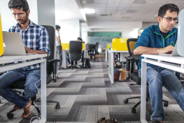 Drunk at work? Breath analyser attendance system in offices