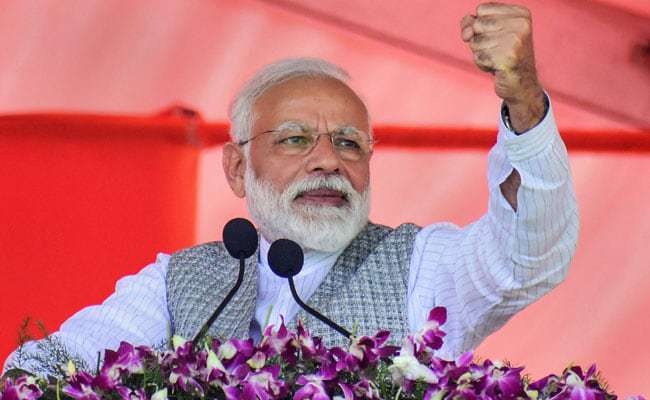 PM Modi welcomes suggestions for his speech on Independence