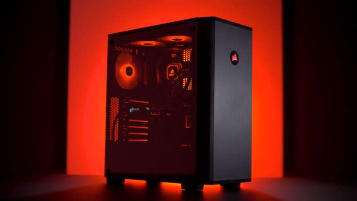 Best Gaming PC Build Under 1 Lakh for 4K 60FPS [August 2019