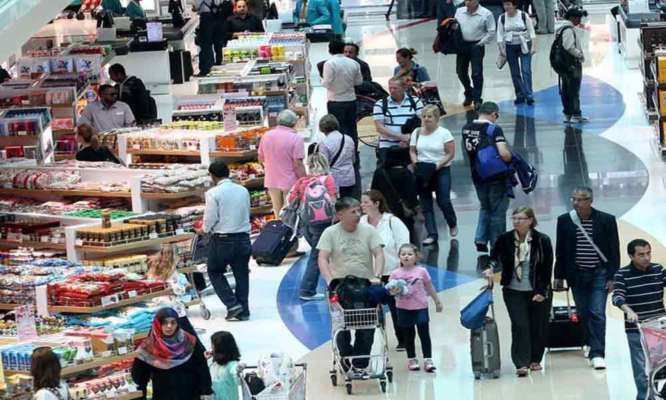 Now shop in rupees at Dubai airports - Thehansindia | DailyHunt