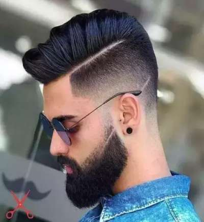 Men S Hair Trends For The All Time Season You Must Try Once News Crab Dailyhunt
