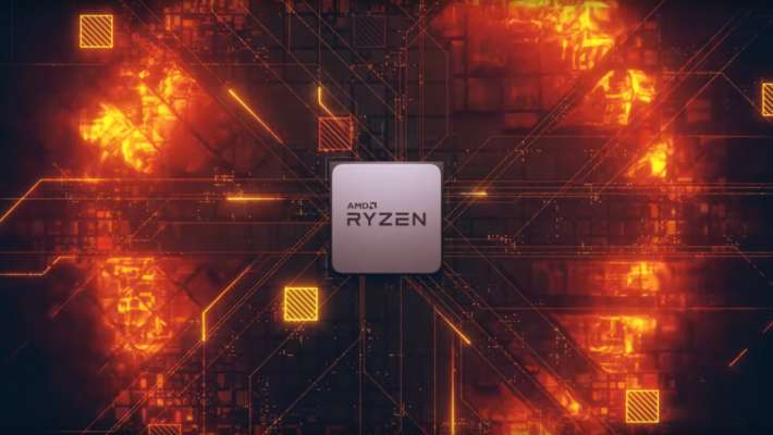 Amd Ryzen For Ubuntu