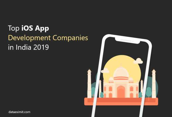 Top iOS App Development Companies in India In 2019