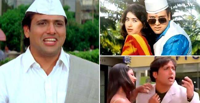 5 Govinda Songs That Will Make Every 90s Kid Groove