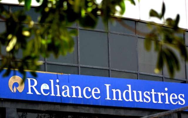 RIL shares zoom over 12% after co announces roadmap to turn