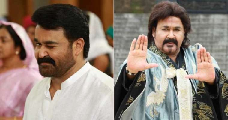 Mohanlal plays a double role in Ittymaani Made in China