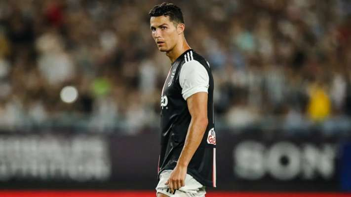 best sneakers ca380 9be15 Cristiano Ronaldo Reveals He Misses Madrid More Than ...
