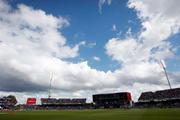 India vs New Zealand, World Cup Semi-final: Manchester