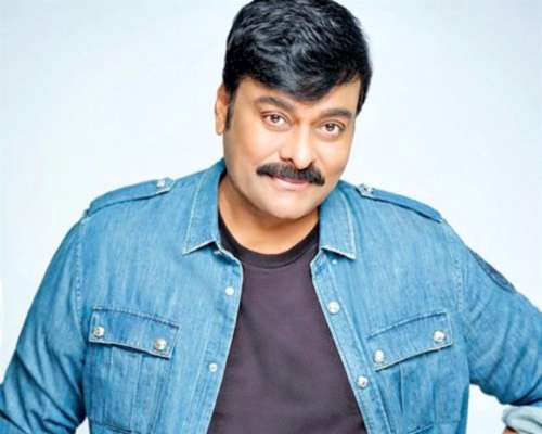 Chiranjeevi turns 64 birthday wishes pour in News24