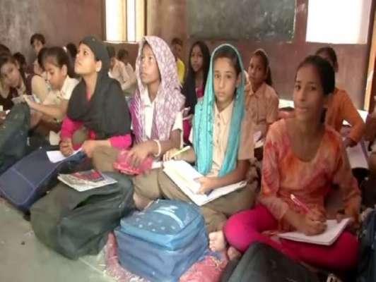 Sanskrit 'shlokas', 'Quranic verses' taught to Muslim