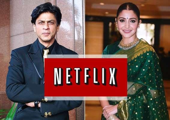 5 new Indian web-series announced by Netflix - Lehren English
