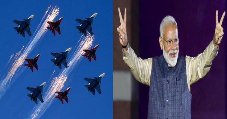 India to buy 18 more Su-30MKI, 21 Mig-29 fighter jets from