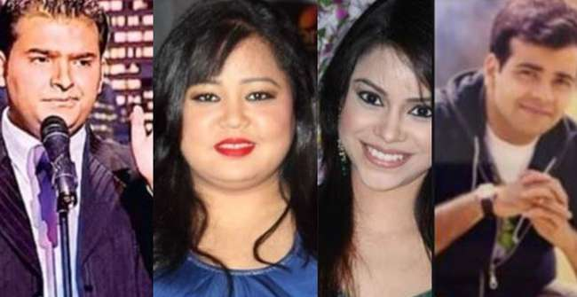 From Kapil to Bharti: check out the massive transformation of The