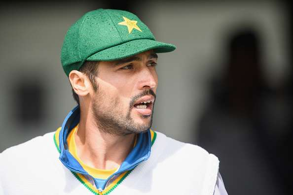 Mohammad Amir Announces Retirement from Test Cricket at 27