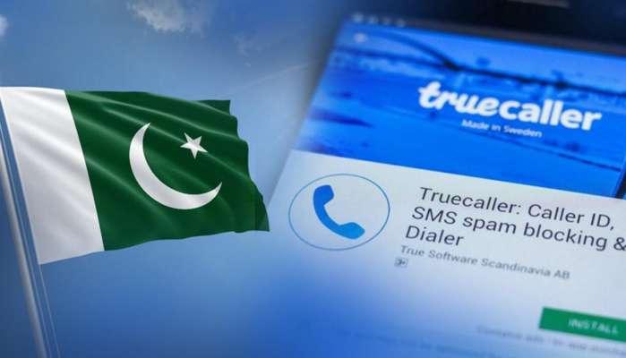Pakistan Blocks Truecaller App Without Notifying The