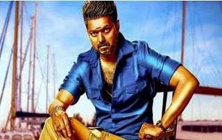 False news of death of actor Vijay - Vice Daily   DailyHunt