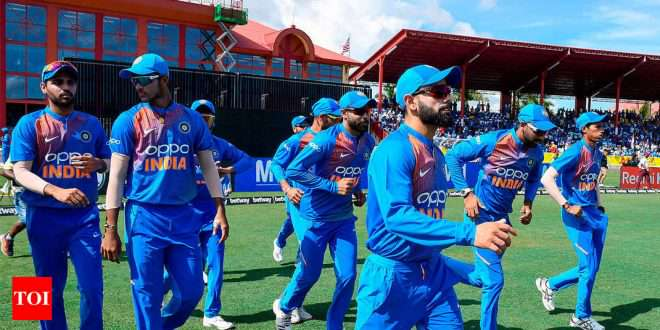 Indian cricket team gets terror threat on PCB email - Daily