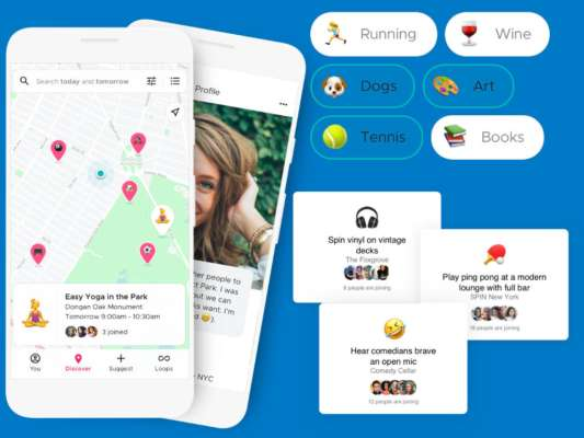 Google working on online networking app called Shoelace that