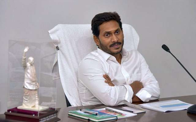 Jagan Mohan Reddy rechristens schemes named after NTR to YSR