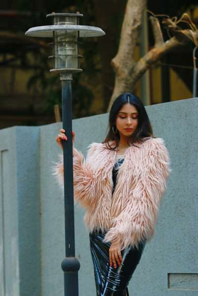 6841899b4e Blogger Jannat Khan manages four successful careers at once - IBG ...