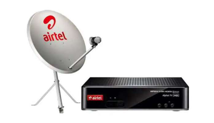Airtel Offers Price Cut On HD & Internet TV Set Top Boxes - Kalinga