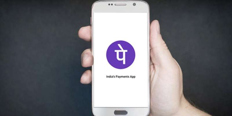 Ahead of mega round, PhonePe receives Rs 698 Cr from holding