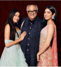 Boney Kapoor Reveals Interesting Details From Dating Phase