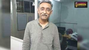 Former Kemrock industries MD Kalpesh Patel arrested by
