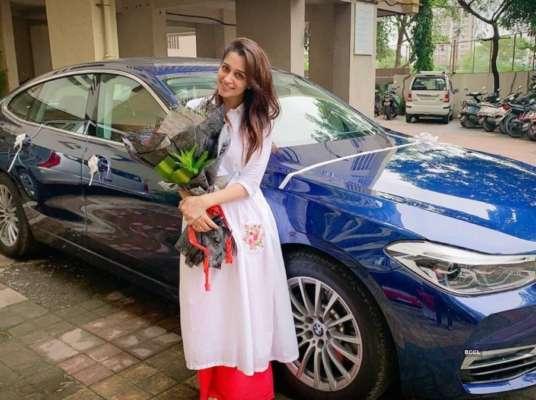 From Dipika Kakar to Hiba Nawab: TV Celebs that Own