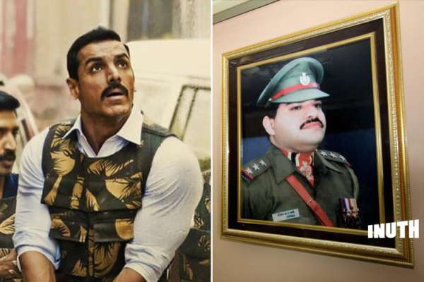 With John Abraham's Film Round The Bend, A Look At The Real