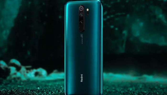 Xiaomi Redmi Note 8 Pro Is World's First Smartphone With