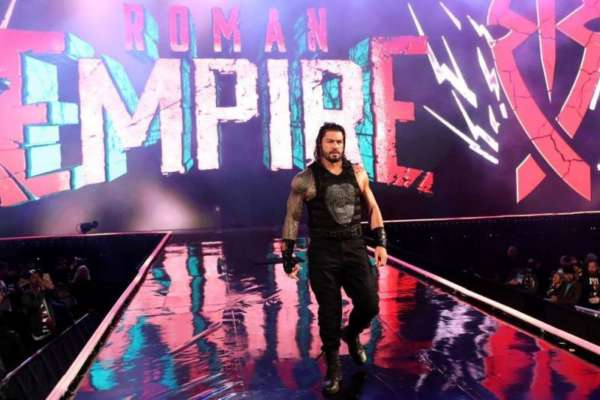 WWE News: Reason Why Roman Reigns Didn't Perform At WWE
