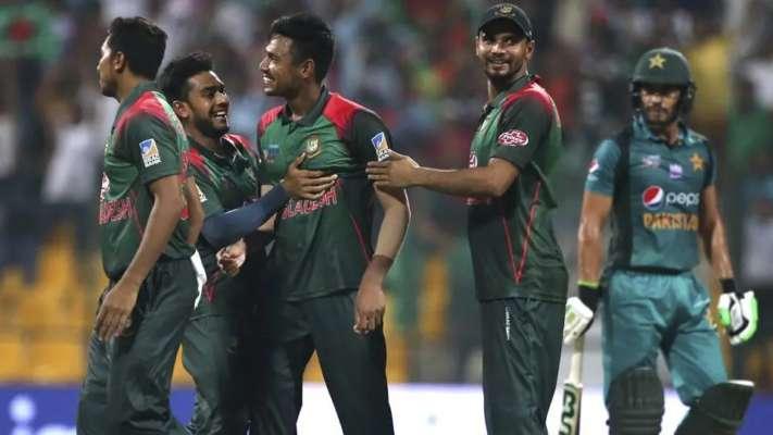 Icc World Cup 2019 Match 43 Pakistan Vs Bangladesh Match
