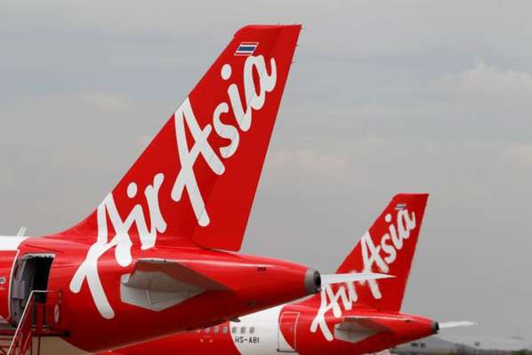 AirAsia India Pilot Who Wrongly Transmitted Hijack Code Suspended