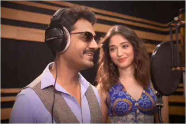 Bole Chudiyaan Song Teaser Released: Courtesy Nawazuddin Siddiqui