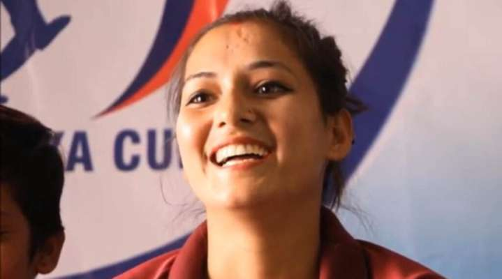 Image result for south-asian-games-cricket-6-wickets-0-runs-nepals-anjali-chand-creates-t20i-history