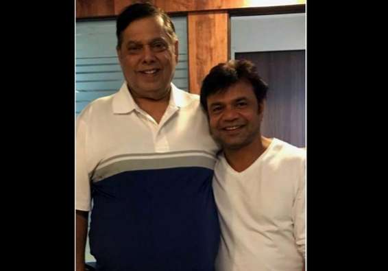 Rajpal Yadav joins cast of 'Coolie No  1' remake - Bollywoodcountry