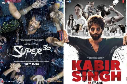 Box office: Super 30 has good first weekend, Kabir Singh becomes
