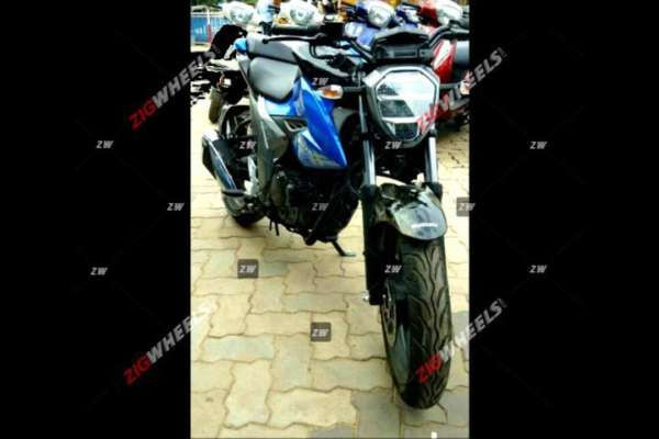 2019 Gixxer 150 Spotted In The Flesh - ZIGWHEELS | DailyHunt
