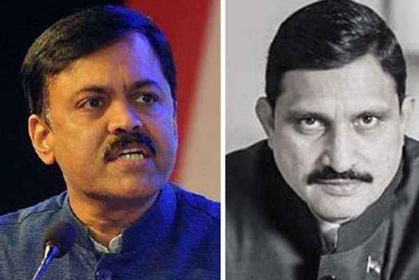 BJP Leaders Internal Fight Over Alliance With TDP