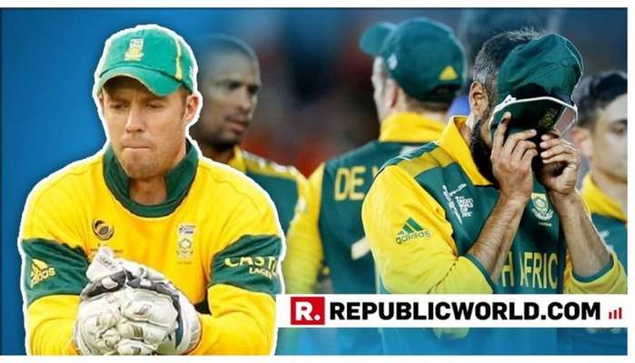Offered, Didn't Demand': AB De Villiers Admits approaching Faf Du