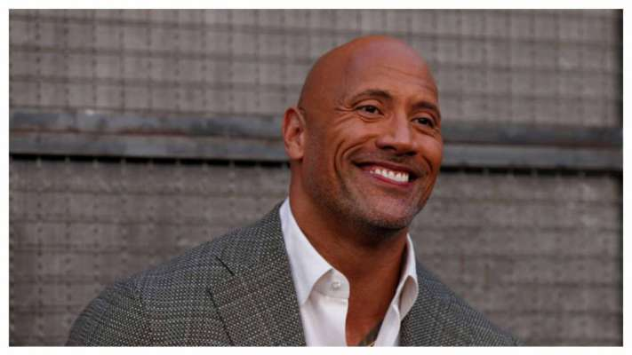 Dwayne Johnson reveals funny incident with Roman Reigns on